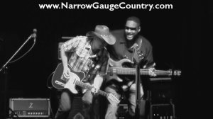 Narrow Gauge A Denver Country Band
